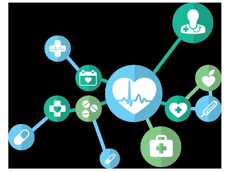 Patient focus through effective and unique Approaches
